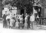 famille Durozier 1913